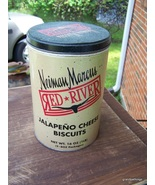 Neiman Marcus Red River jalapeno cheese biscuit... - $65.00