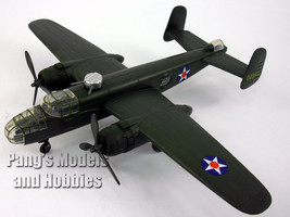 North American B-25 Mitchell by NewRay (Kit, assembly required) - $22.76