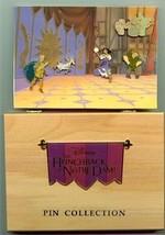 Disney Hunchback of Notre Dame Box Set 5 Pin/Pins - $59.99