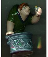 Disney Hunchback of Notre Dame Quasimodo rare Figurine - $32.20