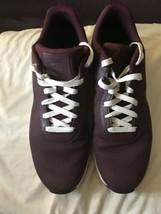 Nike Shoes Crimson  Size 12 - $18.80