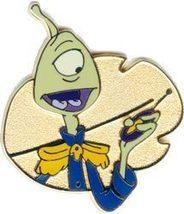 Disney Lilo & Stitch Pleakley WDW Cast Lanyard Pin/Pins - $14.99