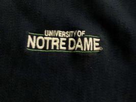 Champion Notre Dame Irish Sweatshirt sz L ND REVERSE WEAVE Green USA Exc 80-90s image 4