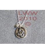 Leo Zodiac Charm Necklace Pendant & Chain New - $5.99