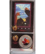 Disney Lion King  dated 1994  Decades Coin - $24.99