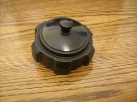 White lawn mower gas cap fuel cap 751-0603 - $9.99