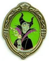 Disney Maleficent Evil Villain Sleeping Beauty Pin/Pins - $21.99