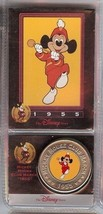 Disney Mickey Club March dated 1955 Decades Coin - $28.95
