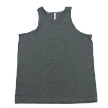 NEW Alstyle Tank Top Athleisure Shirt Adult Extra Large Activewear Relax... - $6.67