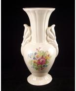 Royal copley floral vase 1 thumbtall