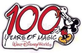 Disney Mickey Mouse 100 yrs magic Never Sold Pin/Pins - $12.46