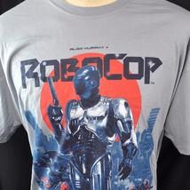 RoboCop Dystopia Loot Crate Mens T-Shirt XL 2016 Alex Murphy  Detroit New - $27.93