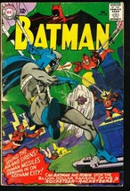 BATMAN #178-1966-DC-good G - $18.62