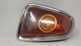 2007-2010 Mini Cooper Driver Left Side Tail Light Taillight Oem 59017 - $288.59