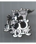 Disney  Minnie Mouse Clarabelle Cow 100 yr Pin/Pins - $19.98