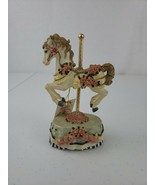 """RARE Heritage House - Music: """"Try To Remember"""" Carousel Horse Country Fair - $35.00"""