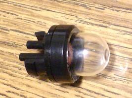 Husqvarna K750 and K760 saw, trimmer, blower primer bulb 503936601  - $5.90