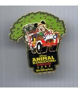 Disney Minnie safari WDW Pass Holder rare LT ED PIN/PIN - $14.99