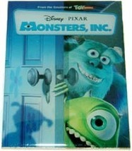 Disney  Monster's Inc  Never Sold Pin/Pins - $24.99