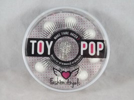 Fashion Angels Toy Pop Shoe Boot Bracelet Kit  - New - $8.07