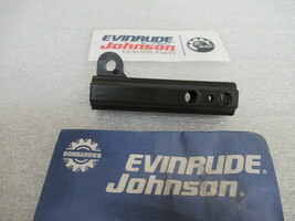 R95 Genuine OMC Evinrude Johnson 123440 Connector OEM New Factory Boat Parts - $11.83