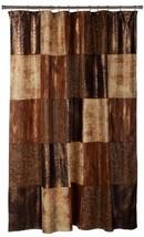Popular Bath Shower Curtain, Zambia - $19.69