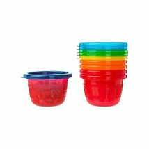 The First Years Take &; Toss Snack Cups - 4.5 Ounce, 6 Pack - $11.02