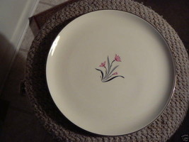 Syracuse Alpine dinner plate 11 available - $8.32