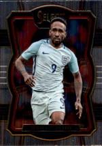 Jermain Defoe 2017-18 Panini Select Soccer Mezzanine Card #108 - $0.99