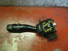 06 05 04 03 02 01 Hyundai santa fe headlight head light turn signal switch lever - $12.86