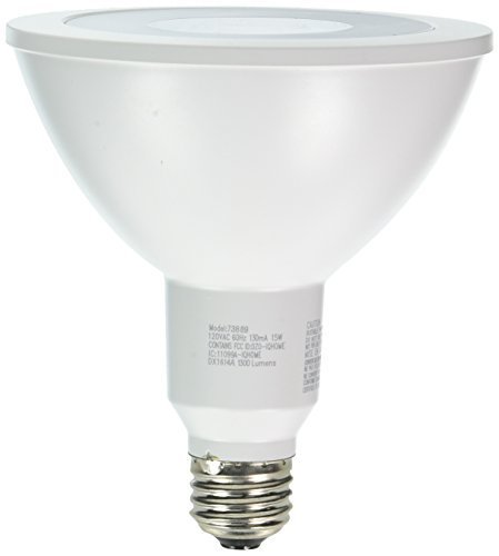 SYLVANIA Smart+ On/Off/Dim Reflector Bulb, 120W Equivalent PAR38, Soft White 270