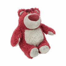 Disney Store Lotso Scented Plush Toy Story 3 Mini Bean Bag 7'' New with Tag - $12.93