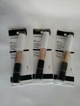 Lot of 3 Covergirl New Vitalist Healthy Concealer, 785Lt/Med, 780Lt/Pale, 790med - $7.51