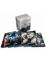 Battlestar galactica the complete series 1 4 dvd 3 thumb200