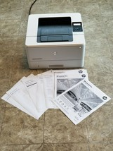 Hp Laserjet Pro M402DNE Monochrome Laser Printer - $266.48