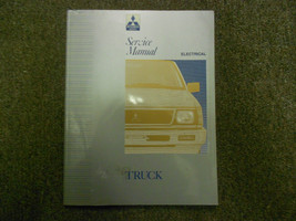1992 1996 MITSUBISHI TRUCK Service Reoair Shop Manual VOLUME 2 FACTORY O... - $19.28