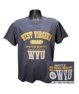 West Virginia Mountaineer's 2 Hit T-Shirt - $14.99