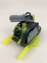 Dinosaur Tool Rig Figure Fisher Price Imaginext For Motorized TRex Repla... - $15.79