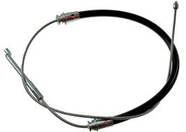 Napa 92318 Delantero Freno de Estacionamiento Cable - $68.70