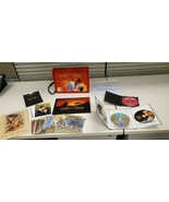 Gone with the Wind Blu-ray Box Set 70th Anniversary Ultimate Collector's Edition - $188.09