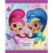 Shimmer and Shine Goodie Bags, 8ct - $8.81