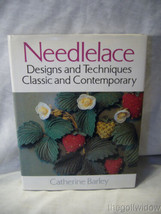 Needlelace: Designs and Techniques Classic and Contemporary image 1
