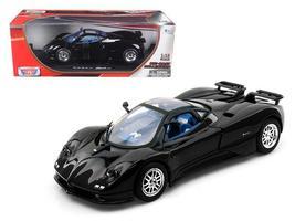 Pagani Zonda C12 1:18 Diecast Car Model by Motormax - $58.46