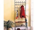 Coat rack shoe rack thumb155 crop