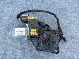 07-15 mini cooper R55-R59 right passenger door window lifter motor - $23.76