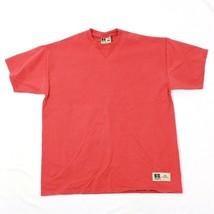 Russell Athletic Uomo T-Shirt Vintage Manica Corta Raro Coral Colorway M... - ₹1,692.14 INR