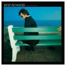 Boz Scaggs - Silk Degrees ALBUM COVER POSTER 24 X 24 Inches - $21.77