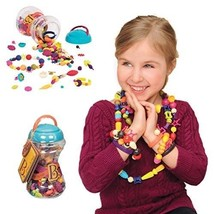 B. Toys – Official Pop Arty! Beauty Pops – Pop Beads Jewelry Making Kit for - $39.70