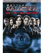 Battlestar Galactica: Razor - DVD ( Ex Cond.) - $9.80