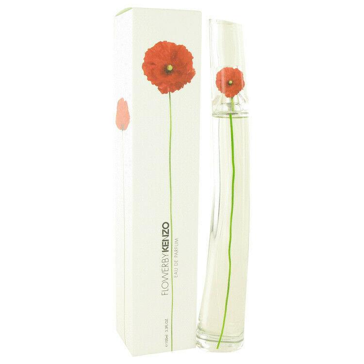 kenzo FLOWER by Kenzo 3.4 oz / 100 ml EDP Spray for Women - $71.29